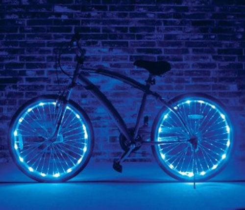 LED Bicycle Wheel Lights