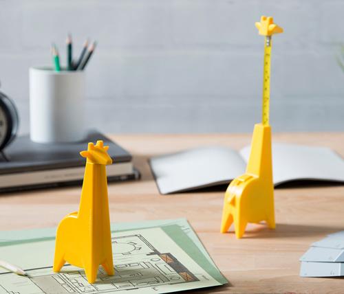 Stylish Giraffe Tape Measure