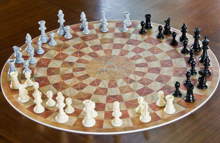 Three-Player-Chess-boards
