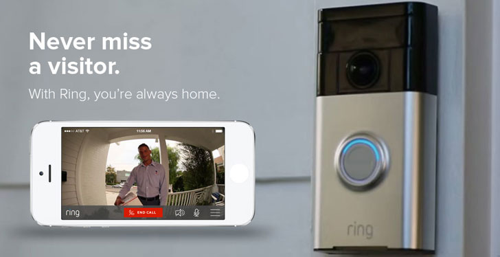 Doorbell Camera App