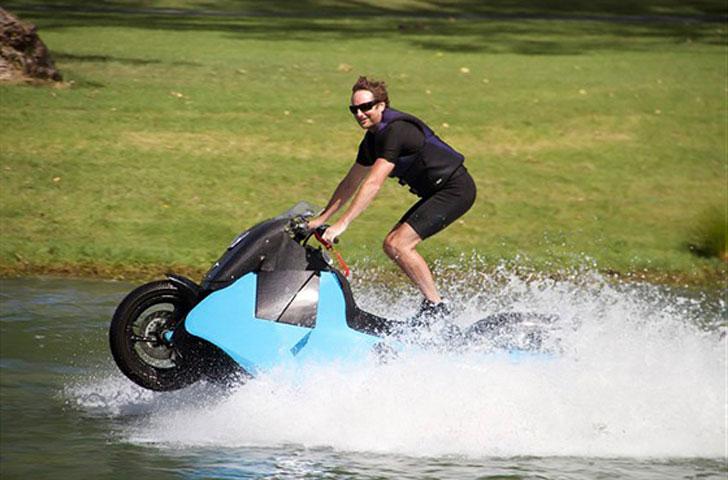 Motorcycle Jet Ski Hybrid2