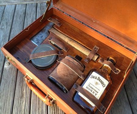 Gentlemen's Survival Kit