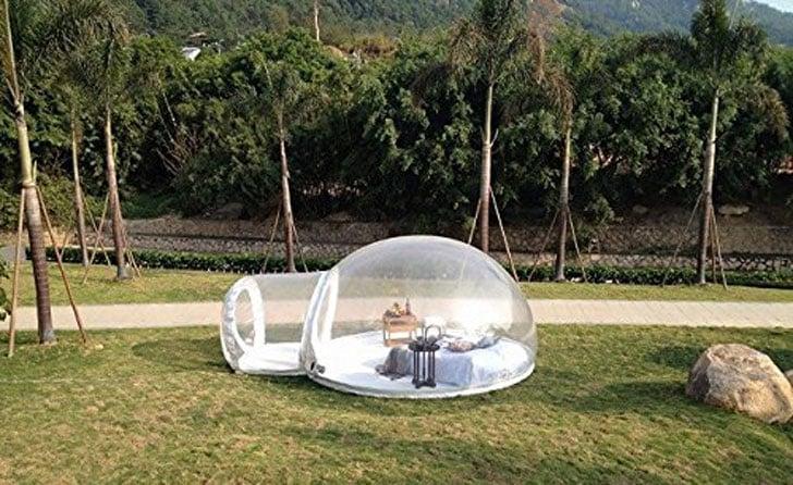 Inflatable Bubble Tent & Inflatable Bubble Tent - Awesome Stuff 365