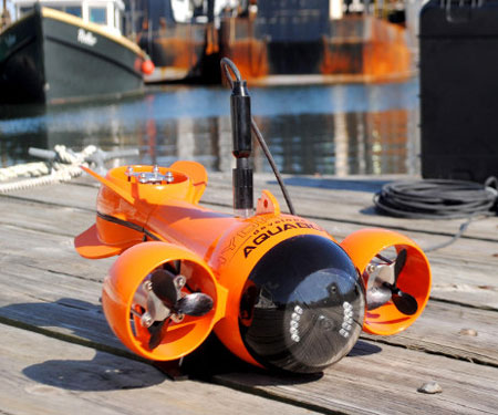 Remote-Control-Submarine-Camera