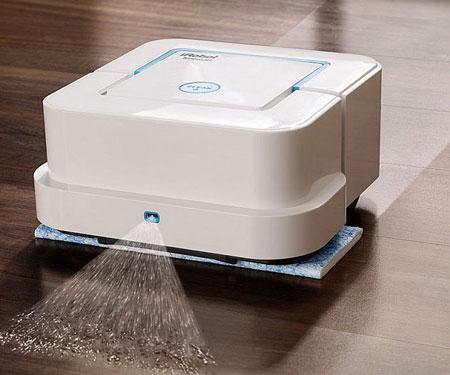 Robot Floor Mop