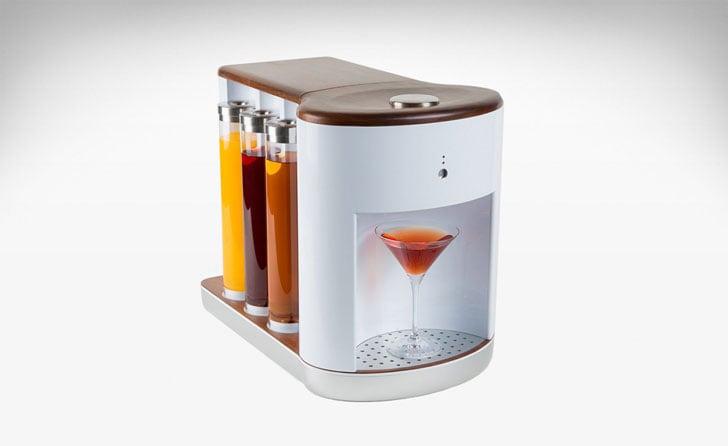 App-Controlled-Robotic-Bartender- somabar
