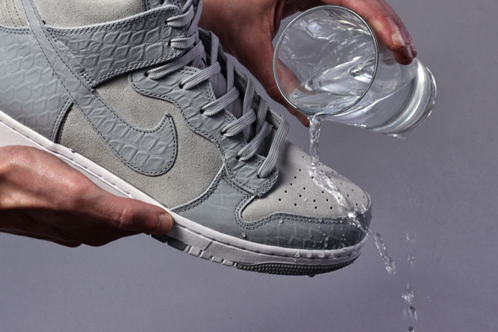 Best Hydrophobic Spray For Shoes