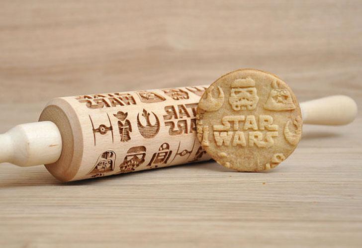 Star Wars Rolling Pin