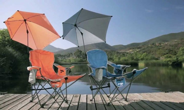 Sun Umbrella Chair