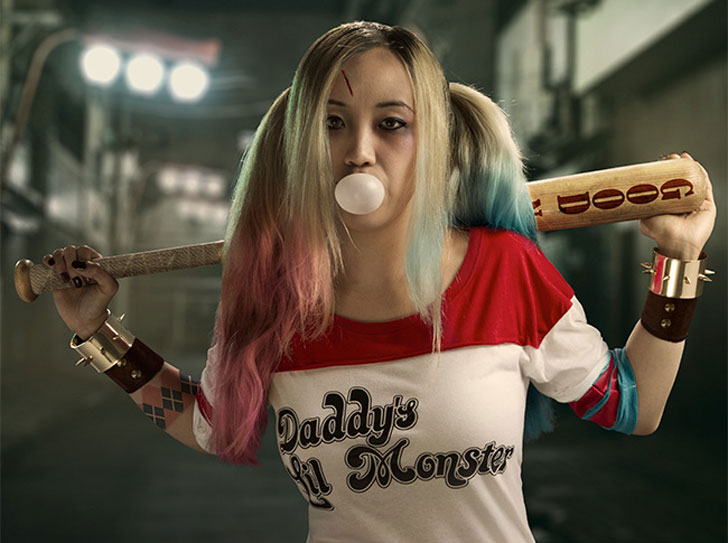 Harley-Quinn-Suicide-Squad-Cuff-Bracelets-2