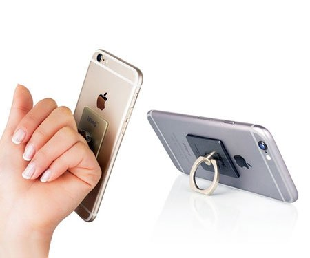 Smartphone IRing Safe-Grip Accessories