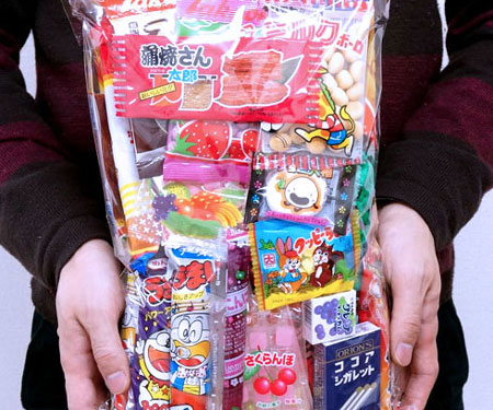 Ultimate Assorted Japanese Candy Pack