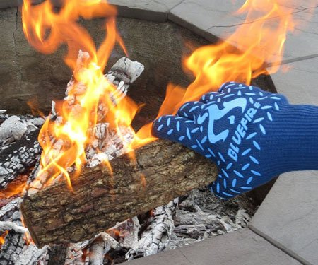 Heat Resistant Gloves