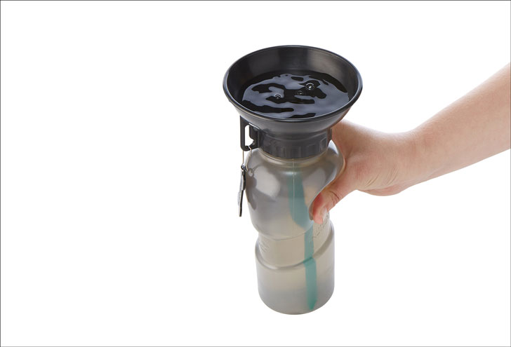 water bottle for dogs highwave