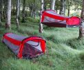 Hybrid Tent Hammocks