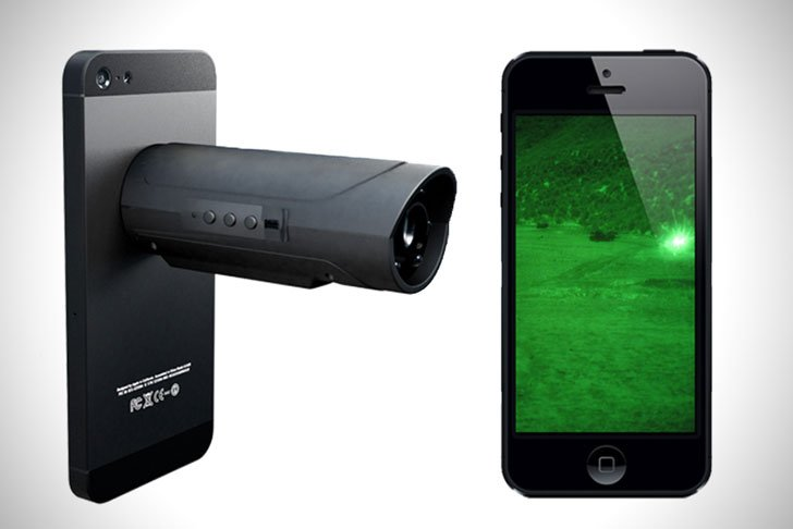 Smart-Phone-Night-Vision-