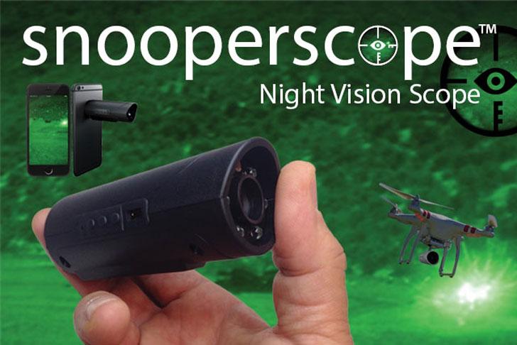Smart-Phone-Night-Vision-