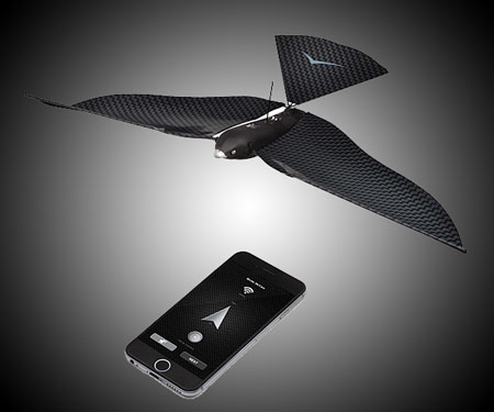 smartphone-controlled-bionic-bird-drone-5