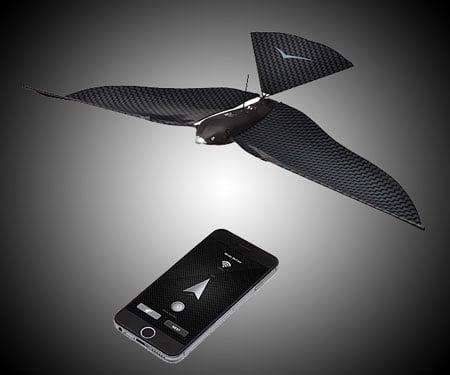smartphone-controlled-bionic-bird-drone-5