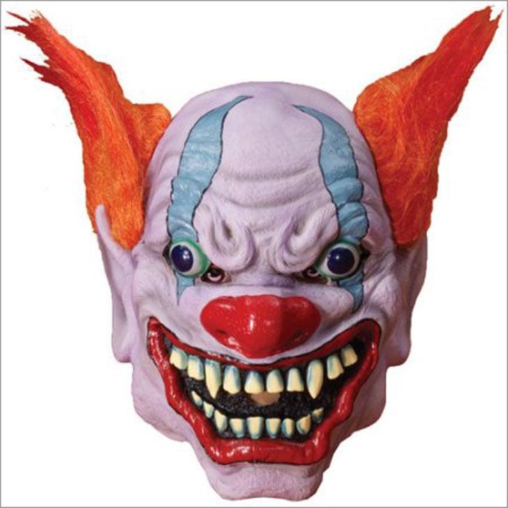 Berserk Halloween Mask
