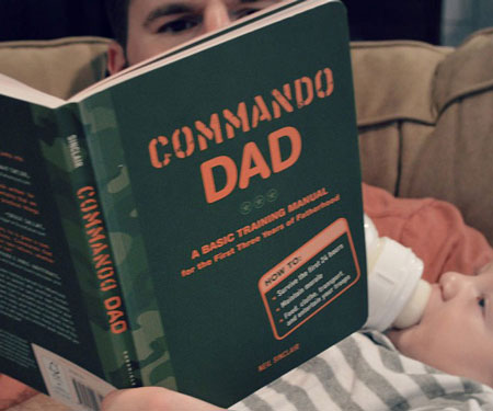 Fatherhood Training Manual