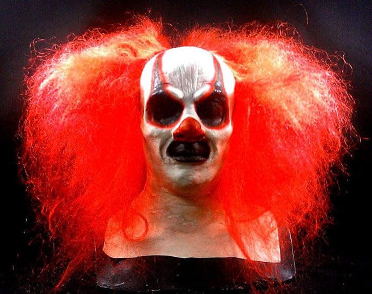 Goon Clown Mask