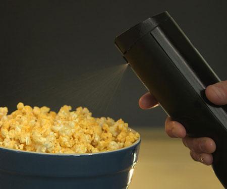 The Butter Stick Sprayer