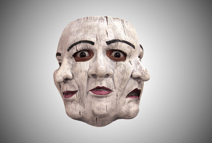 the-three-face-mask