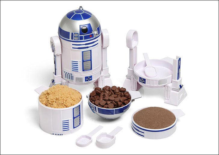 r2 d2 kitchen gadgets