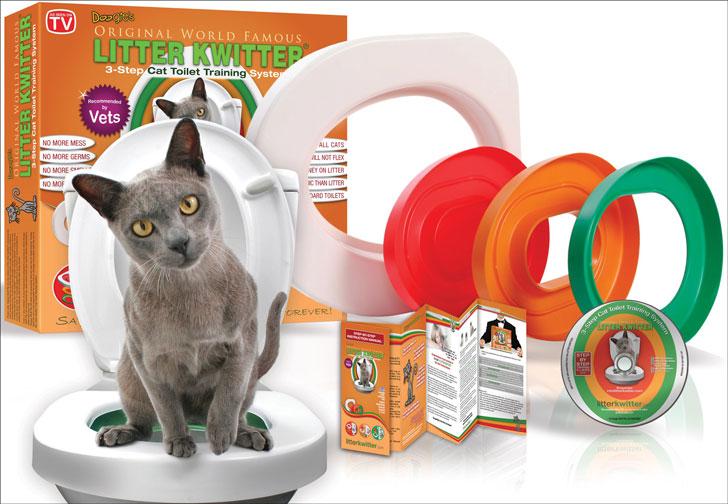 cat toilet trainer