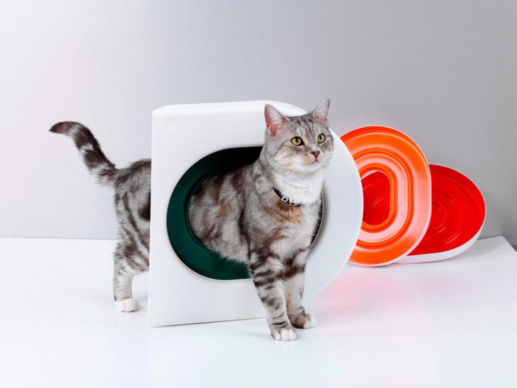 Cat Toilet Trainer Awesome Stuff 365