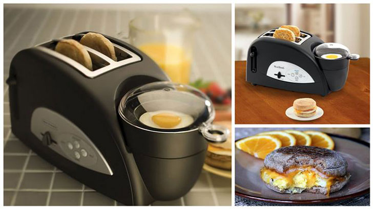quirky kitchen gadget