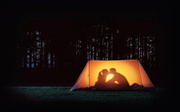 Get a Room Tent - FUNNY TENTS