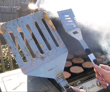 Giant Grill Spatula