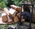 Kindling Cracker Log Splitter
