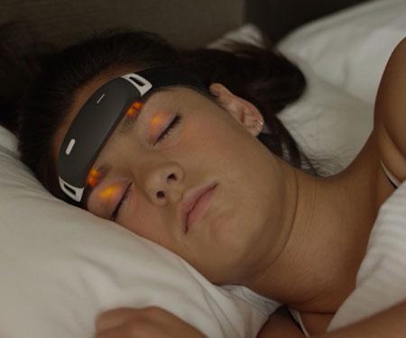 Lucid Dream Headband
