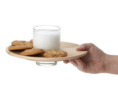 Milk And Cookies Dunk & Drink Set