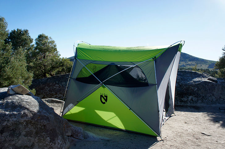 NEMO Wagontop 6 Tent