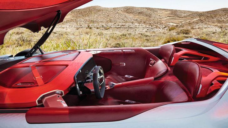 Renault Trezor GT
