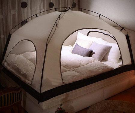 Room In Room Tent