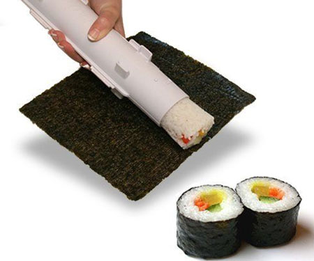Sushi Bazooka Roller