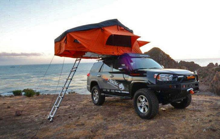 Tepui Autana Sky Tent