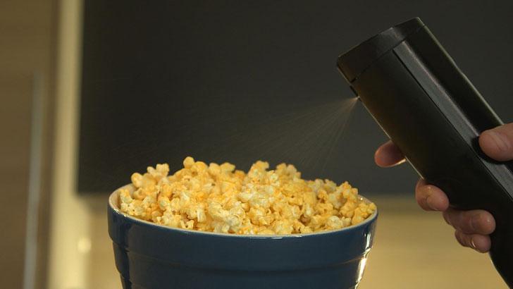 butter stick sprayer - unique kitchen gadgets