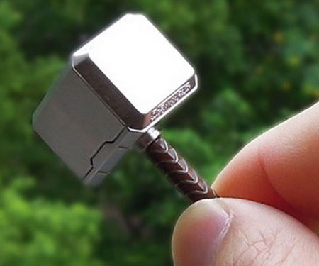 Thor's Hammer USB drive