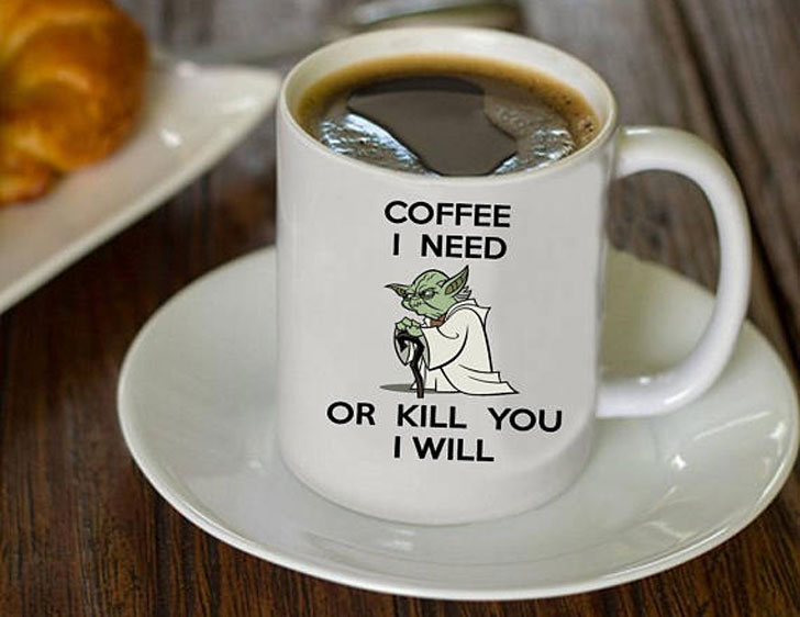 Funny Coffee Mugs Hilarious