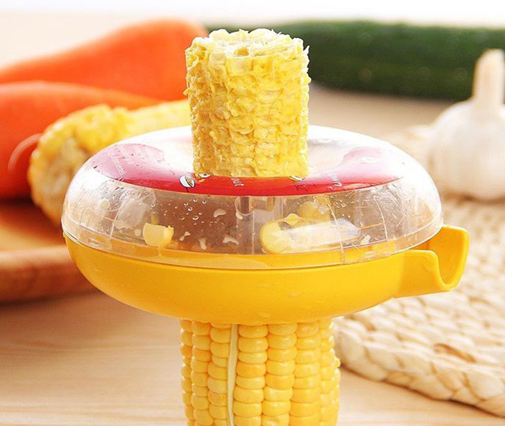 corn kerneler - unique kitchen gadgets