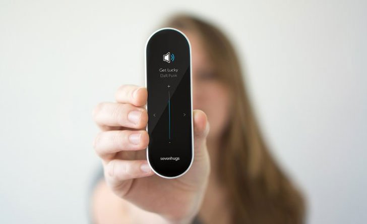 Control Anything Smart Remote