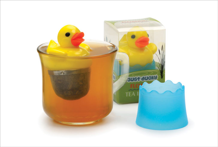 Duckie Tea Infuser
