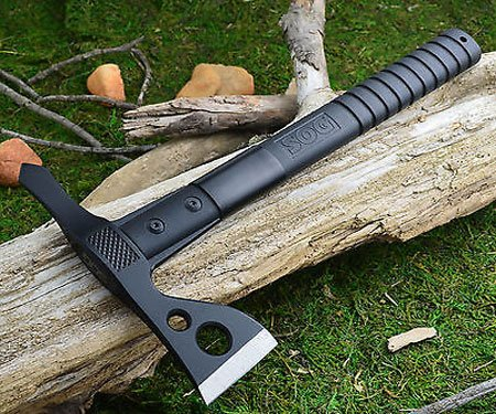 Fast hawk Tactical Tomahawk