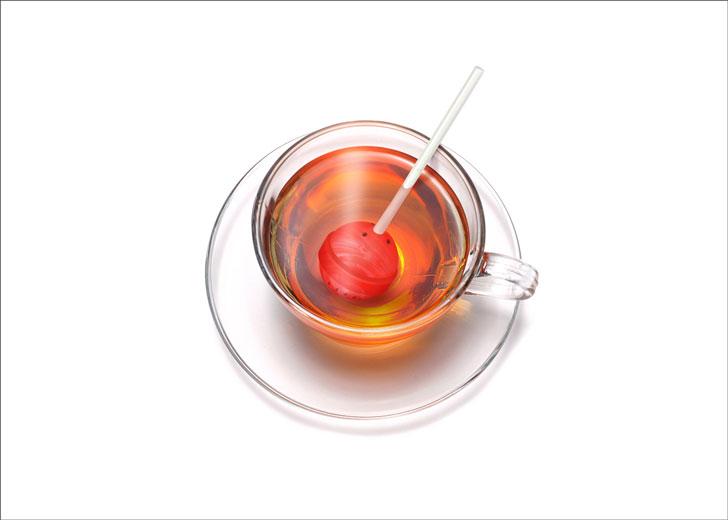 Sweet Tea Lollipop Infuser